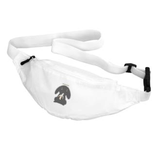 BANANAポルテ Belt Bag