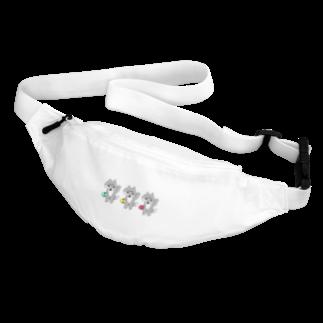 ao-inのネムネム三兄弟 Body Bag