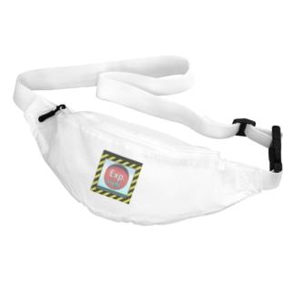 自爆スイッチ Belt Bag