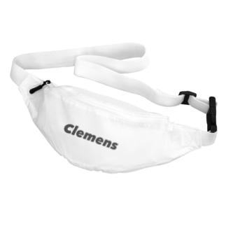 Clemensウエストポーチ Body Bag