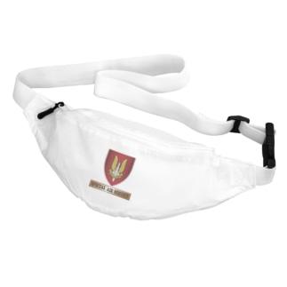 部隊章 SAS Body Bag