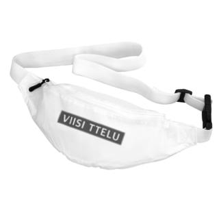 viisi ttelu Belt Bag