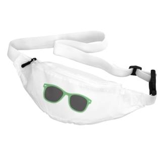 グラサン GN Body Bag