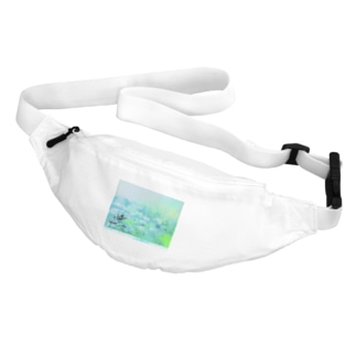 10時の海 Belt Bag