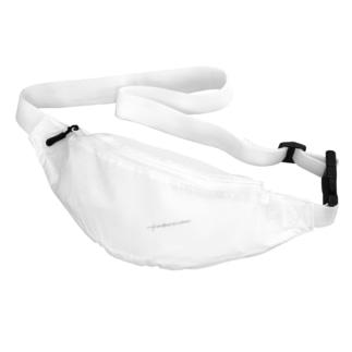 謎の縫い目 Belt Bag