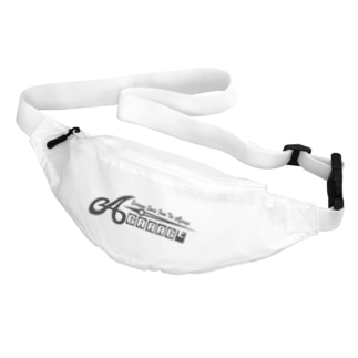 Aガレージ グッズ Waist Pouch