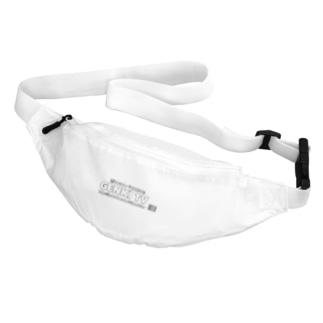 『GENKI TV』グッズ💕 Body Bag