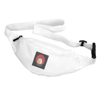 いちごの妖精さん Body Bag