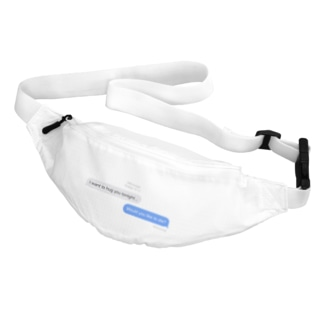Messenger Body Bag