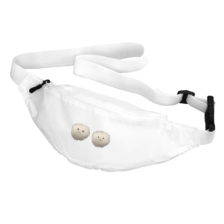モサモサピーポーー Body Bag