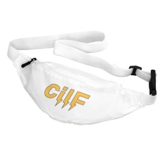 cilF×zoltax Belt Bag