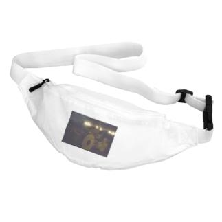 ロードローラーだ! Belt Bag