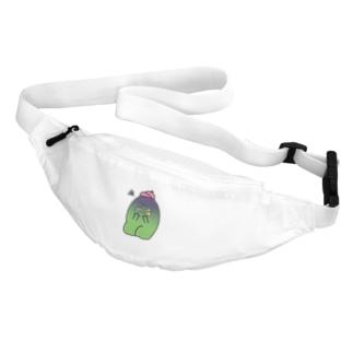 ウンチ Body Bag