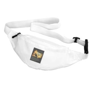 [大友窯SkullxBASARACRACY]#04「聖書」 Belt Bag