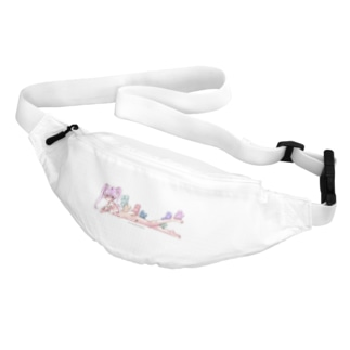 MY LITTLE GIRL Belt Bag