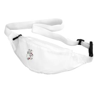 禁断の果実 荒削り Belt Bag
