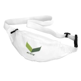 東風のわかば(シンプル) Belt Bag