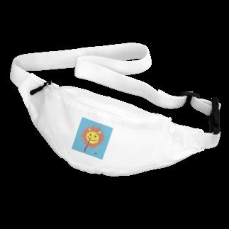 HRYM△のlion Body Bag