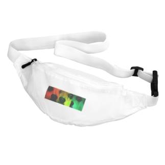 バーニング犬 Belt Bag