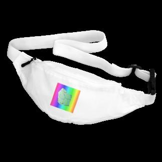 水草のMAPたん4 Body Bag