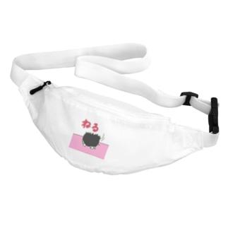 DJ KATO LINE Body Bag