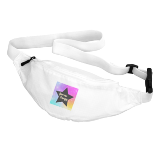 DOLUXCHIC RAYLOのGive me energy Star Waist Pouch
