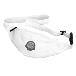 采-aya-のとりモドキ Belt Bag