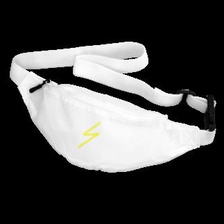 gjdfのライン Body Bag