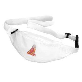 EMO girl  Belt Bag