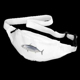 AAAstarsの鰹 Body Bag