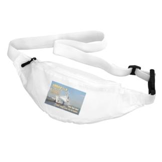 海上保安庁:巡視船あきつしま Japan coast guard: PLH32 Akitsushima Body Bag