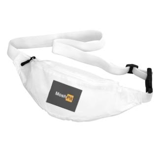 Mosh Pit Belt Bag