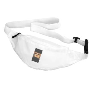 重箱ラーメン Belt Bag