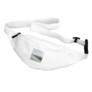 五稜郭の春 Body Bag