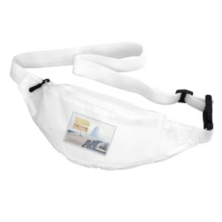 東京都+神奈川県:羽田空港と川崎人工島★白地の製品だけご利用ください!! Tokyo+Kanagawa: Haneda Airport and Kawasaki-jinkoutou★Recommend for white base product only !! Body Bag