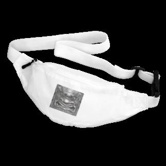 dohshinの鬼瓦 Body Bag