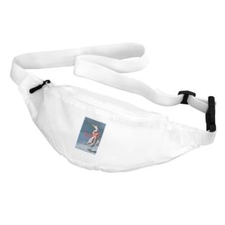 見えてますよ! Body Bag