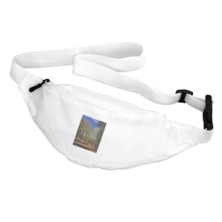 キャンプ Belt Bag