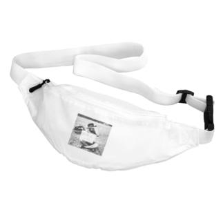 #無職 Belt Bag