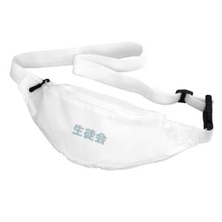 生徒会 第一期 Belt Bag