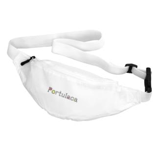Portulaca(ポーチュラカ) Body Bag