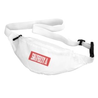 SHIBUYA Body Bag