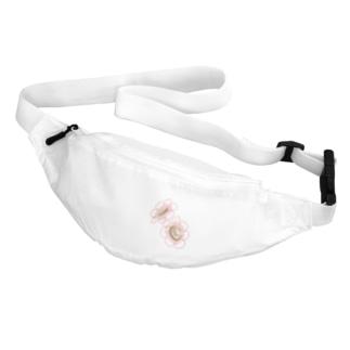 小花 Belt Bag