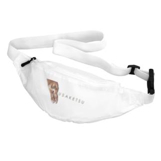 USAKETSU Body Bag