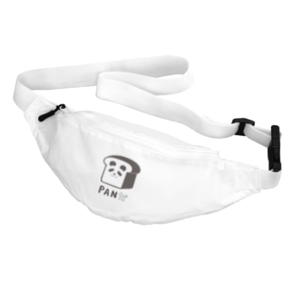 PANだ Body Bag