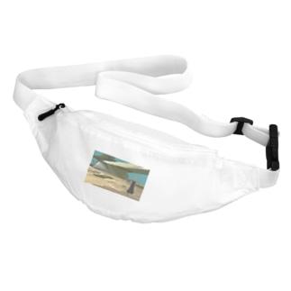 高架 Belt Bag