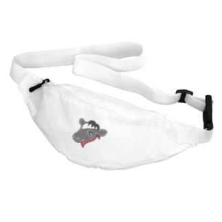 ウシ子 Belt Bag