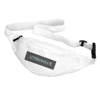 ZITHROMAX Body Bag