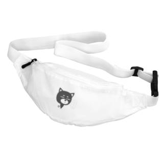ZooBeeinuふーん Belt Bag