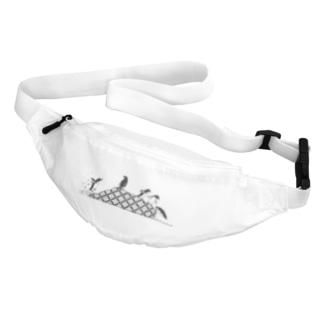 ペンギンズ Belt Bag